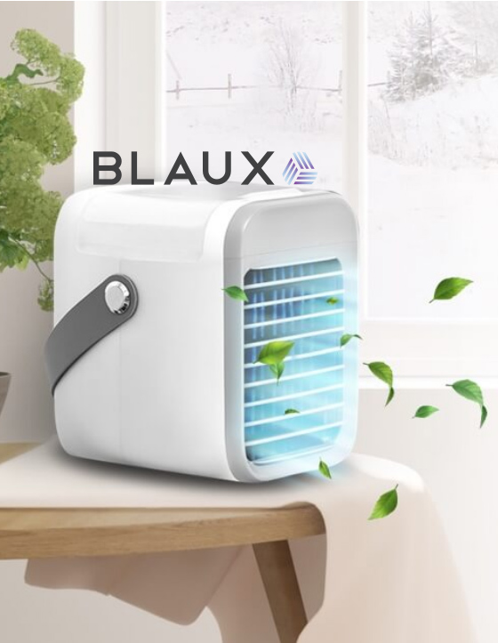 Blaux Portable AC Reviews - Beat The Summer Heat? or Scam