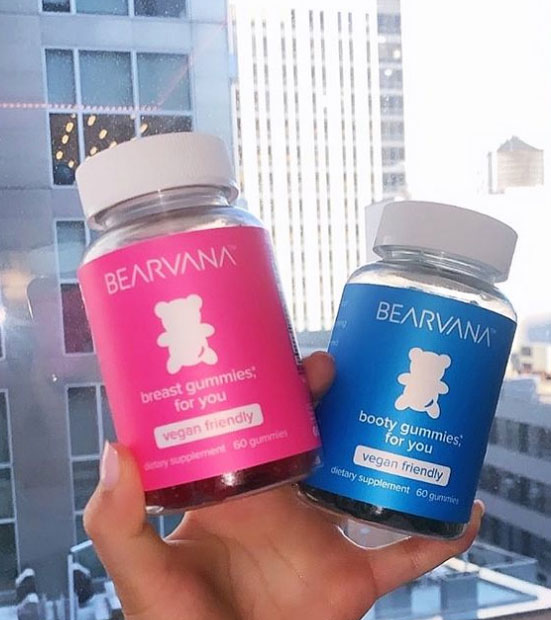 Bearvana Gummies Reviews (Does it Really Work) or Scam?